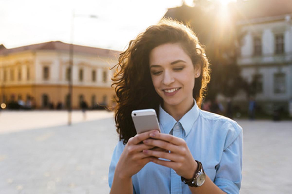 Notification SMS - J2S télécom