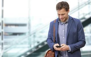 La notification SMS pour les compagnies d'assurance