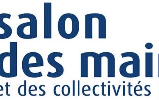J2S sera présent au Salon des Maires 2018, à Paris, les 20, 21 et 22 Novembre!